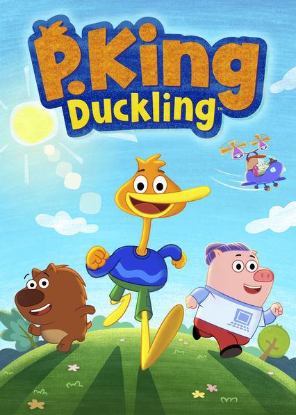 P. King Duckling 第 1 季